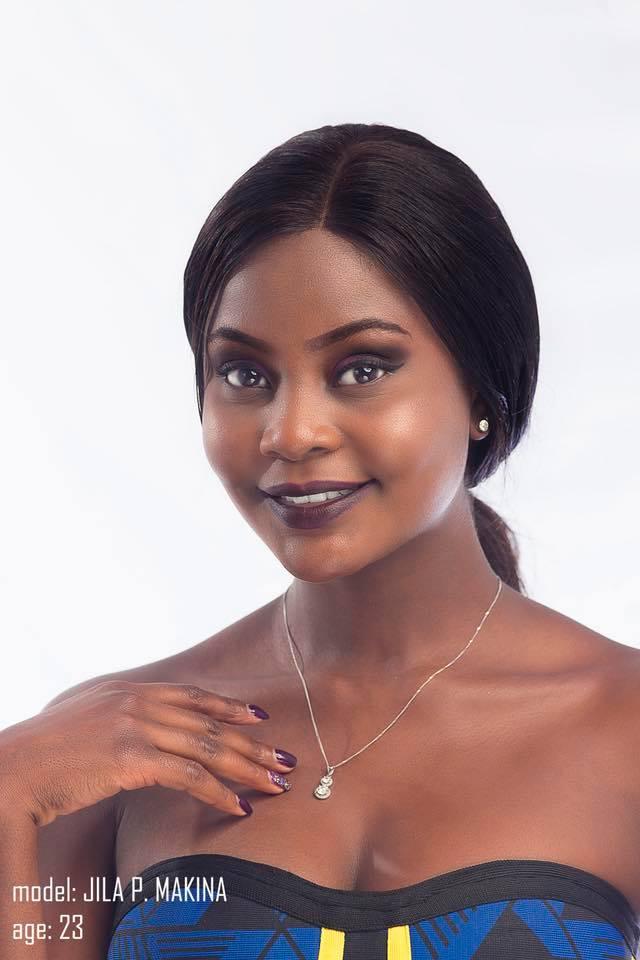 MISS UNIVERSE ZAMBIA 2018 is Melba Shakabozha 256