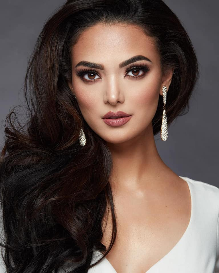 ROAD TO MISS USA 2019 - May 2  - Page 3 2560