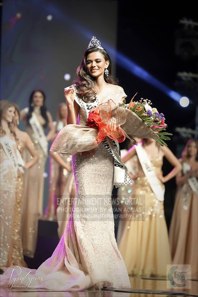***The Official Thread of Miss Intercontinental 2018- Karen Gallman from Philippines*** - Page 2 2577