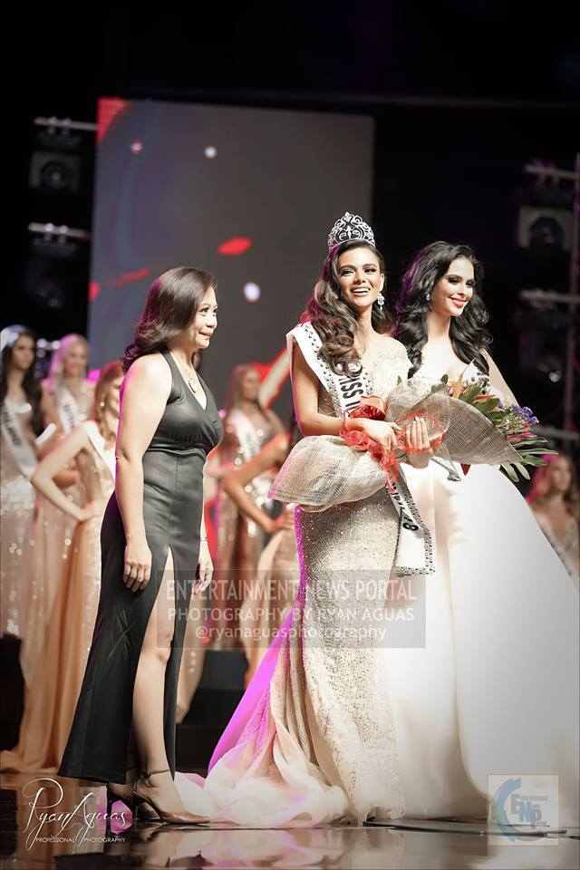 ***The Official Thread of Miss Intercontinental 2018- Karen Gallman from Philippines*** - Page 2 2578