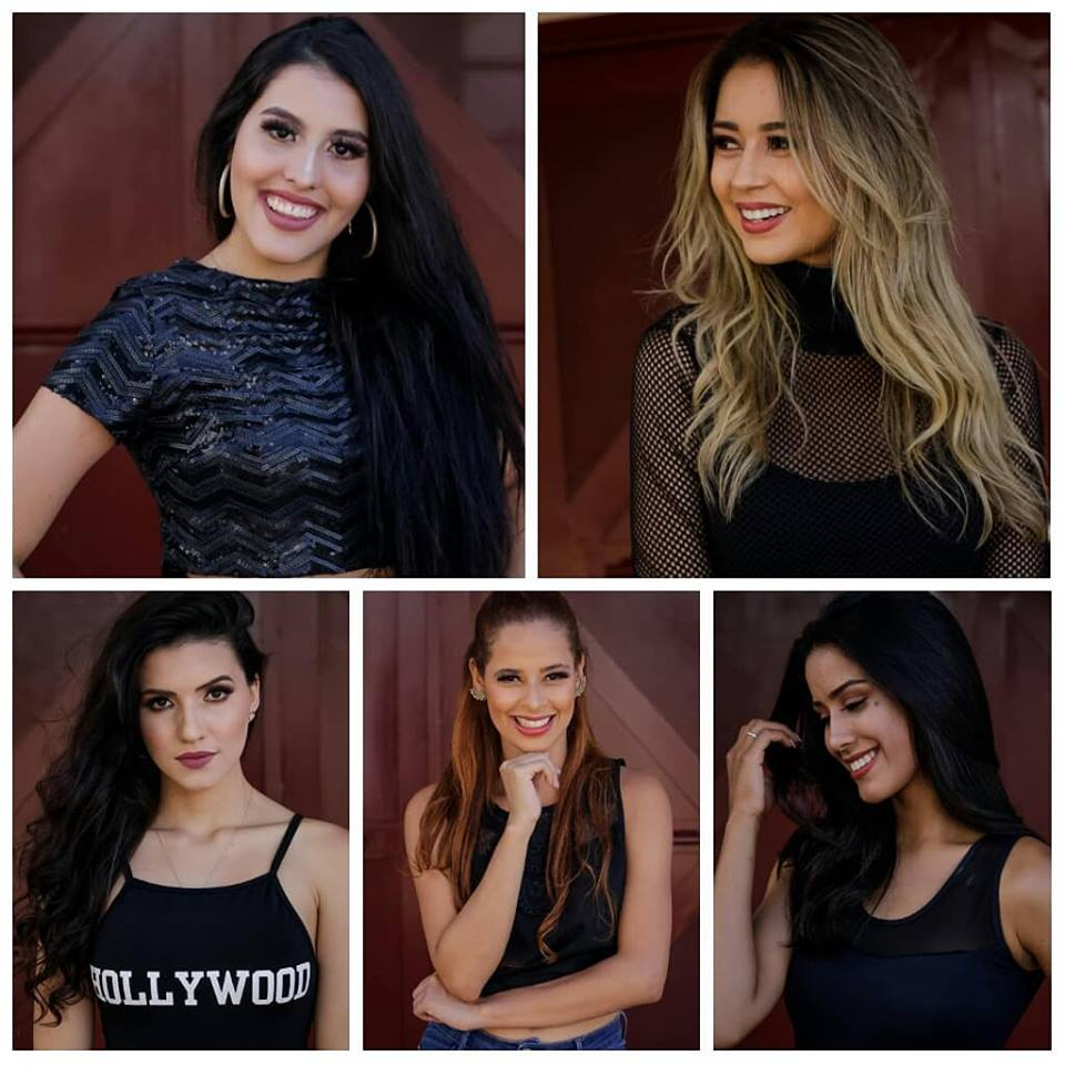 ROAD TO MISS BRASIL MUNDO 2019 is Espírito Santo 2633