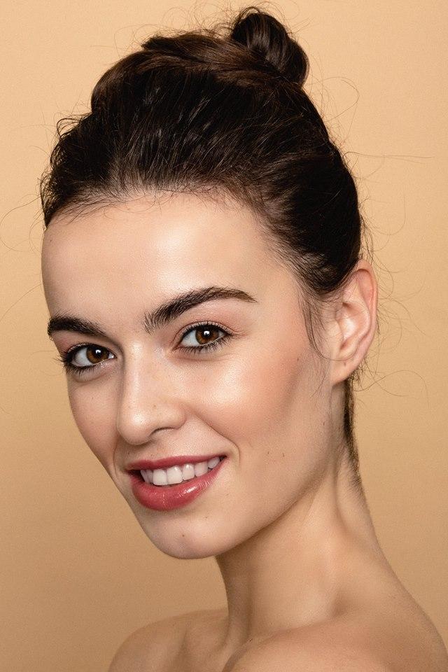 Miss Slovensko 2019 is Frederika Kurtulikova - Page 4 2650