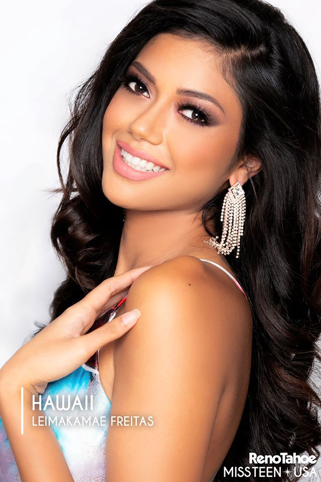 MISS TEEN USA 2019 - FINALS! 2666