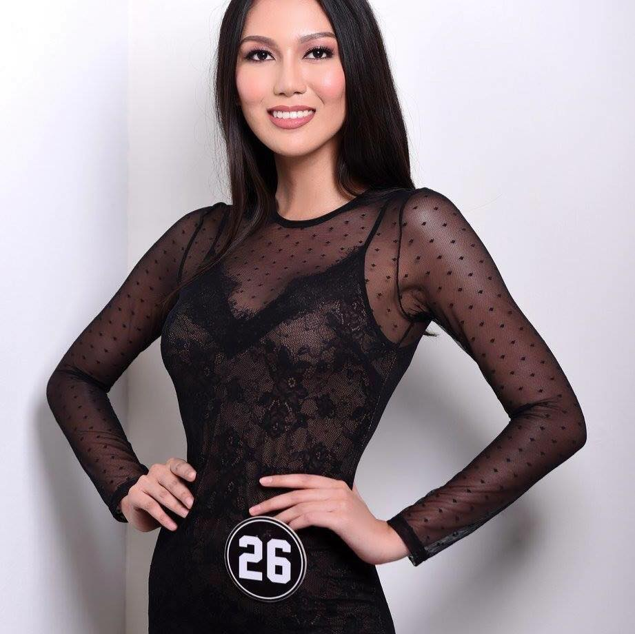 Who will be the luckiest Repeaters for Bb Pilipinas 2019?? 26731210