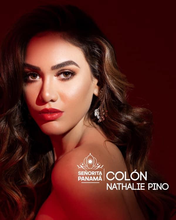 Señorita Panama 2019 is Isla Flamenco 2680