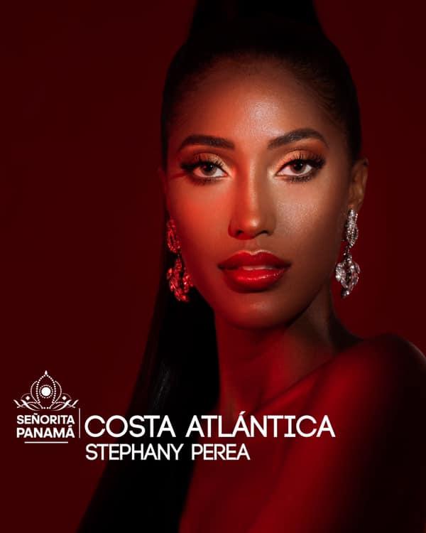 Señorita Panama 2019 is Isla Flamenco 2681