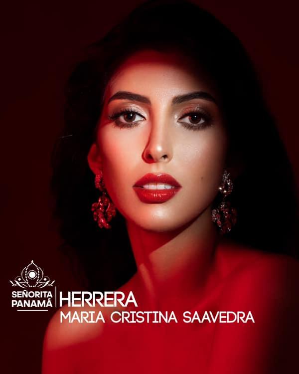 Señorita Panama 2019 is Isla Flamenco 2684