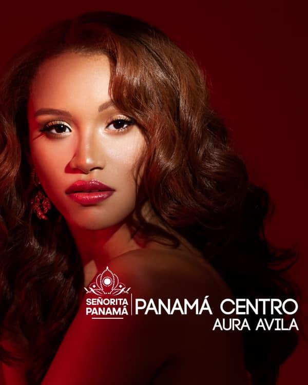 Señorita Panama 2019 is Isla Flamenco 2686