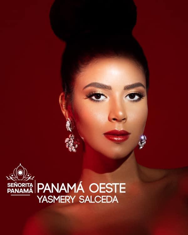 Señorita Panama 2019 is Isla Flamenco 2691