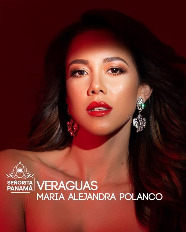 Señorita Panama 2019 is Isla Flamenco 2694