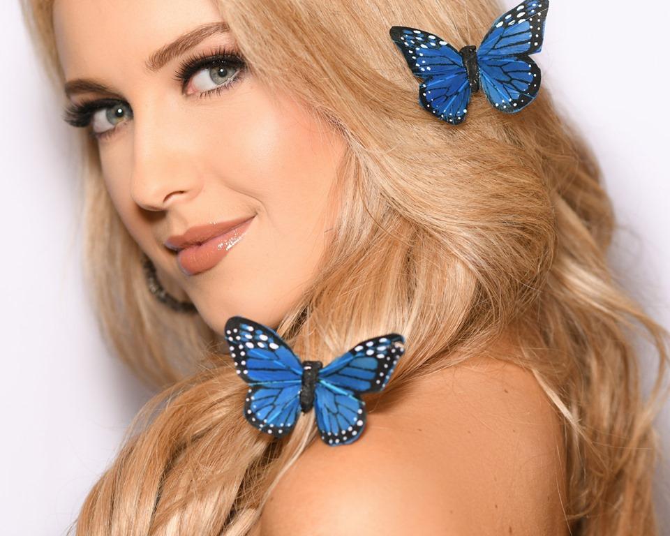 Round 6th : Miss USA 2019 2696