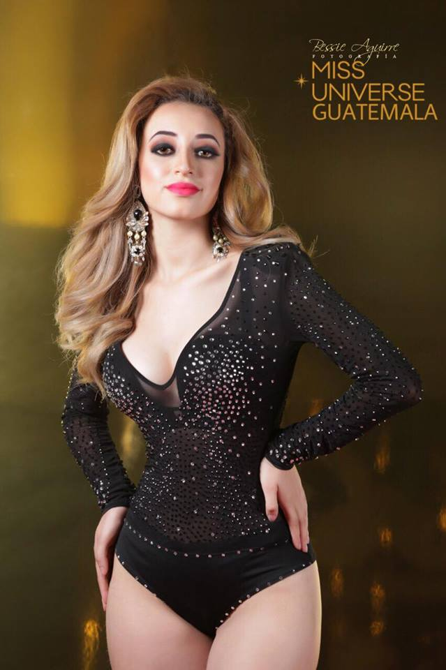 Road to Miss Universe Guatemala 2018 - Results at page 2 270