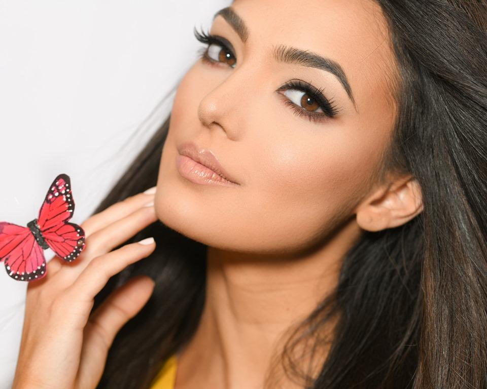 Round 6th : Miss USA 2019 2701