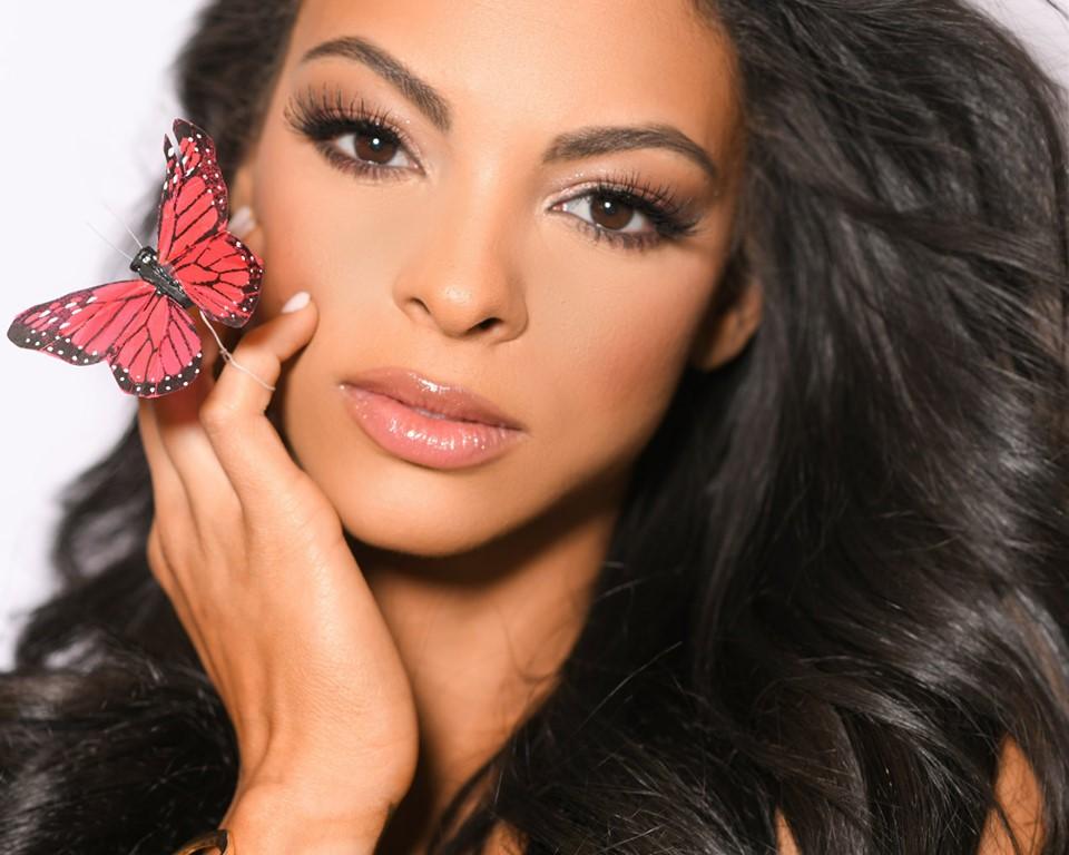 Round 6th : Miss USA 2019 2702