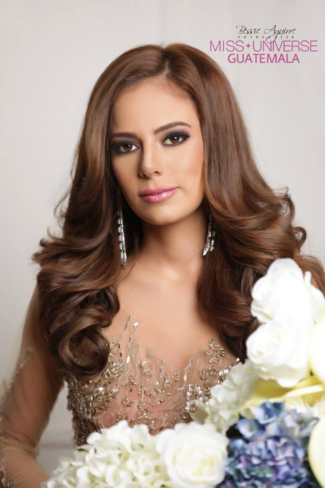 Road to Miss Universe Guatemala 2018 - Results at page 2 271