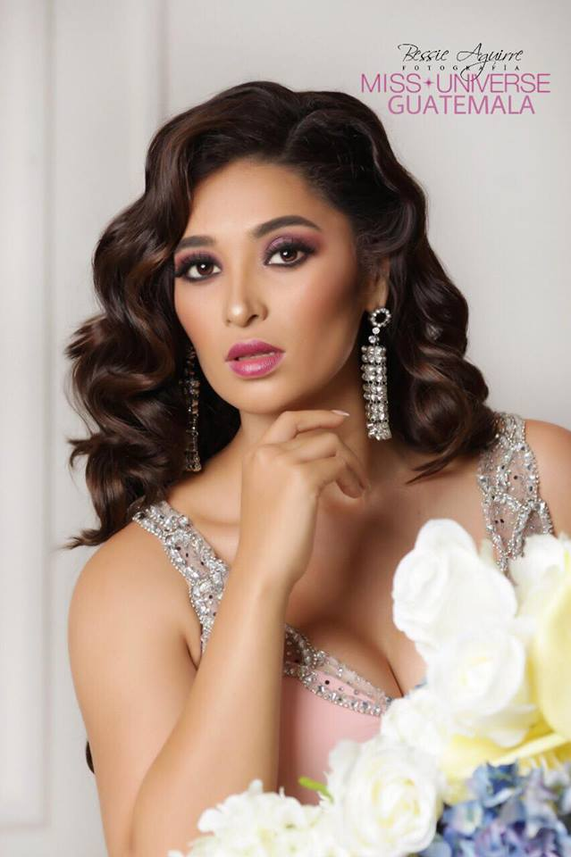 Road to Miss Universe Guatemala 2018 - Results at page 2 272