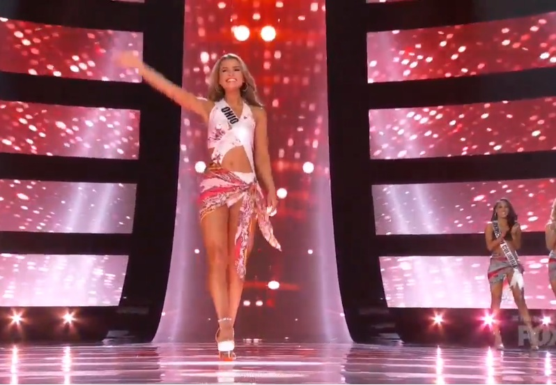 LIVE STREAM: MISS USA 2019 - UPDATES HERE! - Page 2 2732