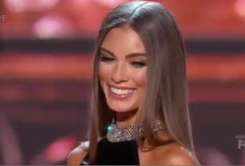 LIVE STREAM: MISS USA 2019 - UPDATES HERE! - Page 3 2733