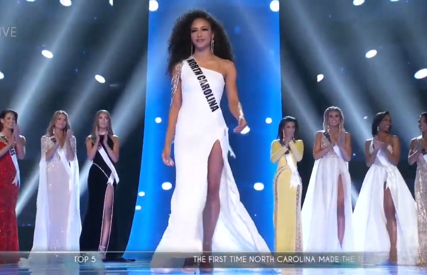 LIVE STREAM: MISS USA 2019 - UPDATES HERE! - Page 3 2734