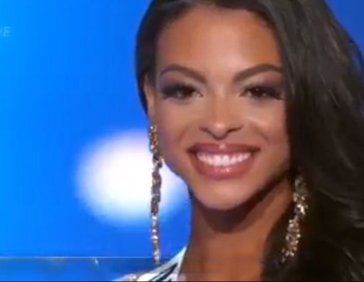 LIVE STREAM: MISS USA 2019 - UPDATES HERE! - Page 4 2735