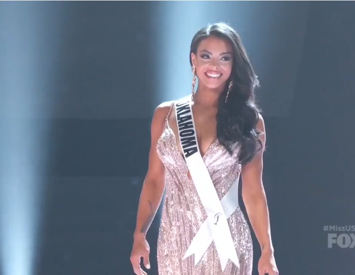 LIVE STREAM: MISS USA 2019 - UPDATES HERE! - Page 4 2736