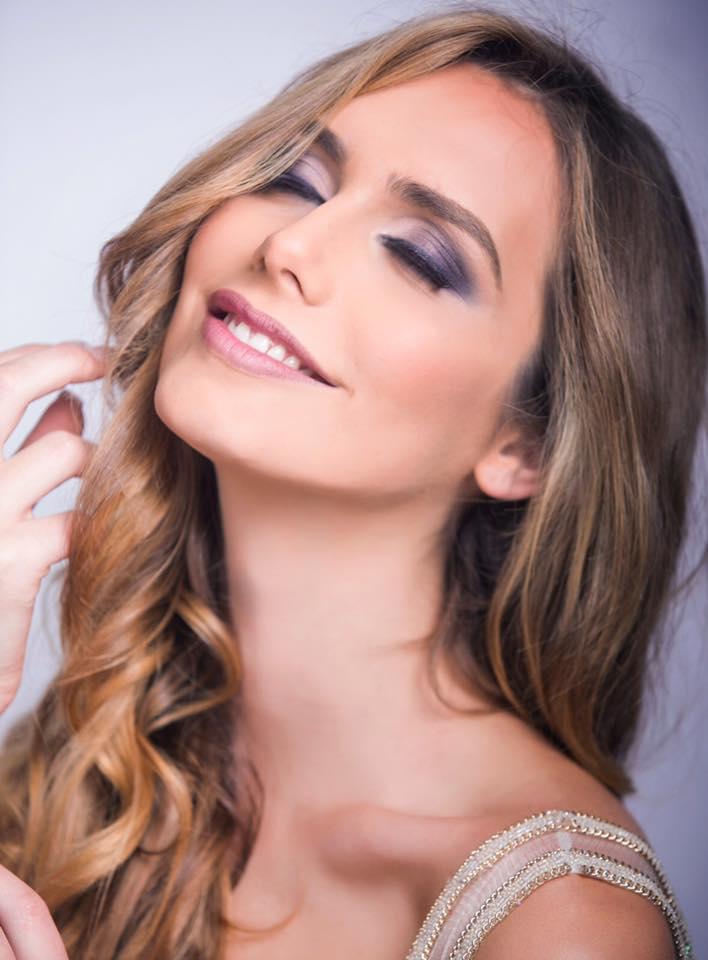 Ángela Ponce (SPAIN 2018) 27459010
