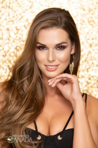 Round 33rd : Miss Universe Canada 2018 276