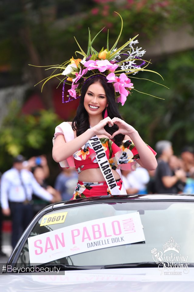Road to Binibining Pilipinas 2019 - Results!! - Page 17 2771