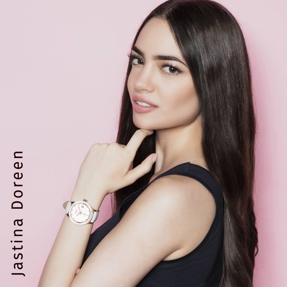 Miss Schweiz 2018: Jastina Doreen Riederer  27751411