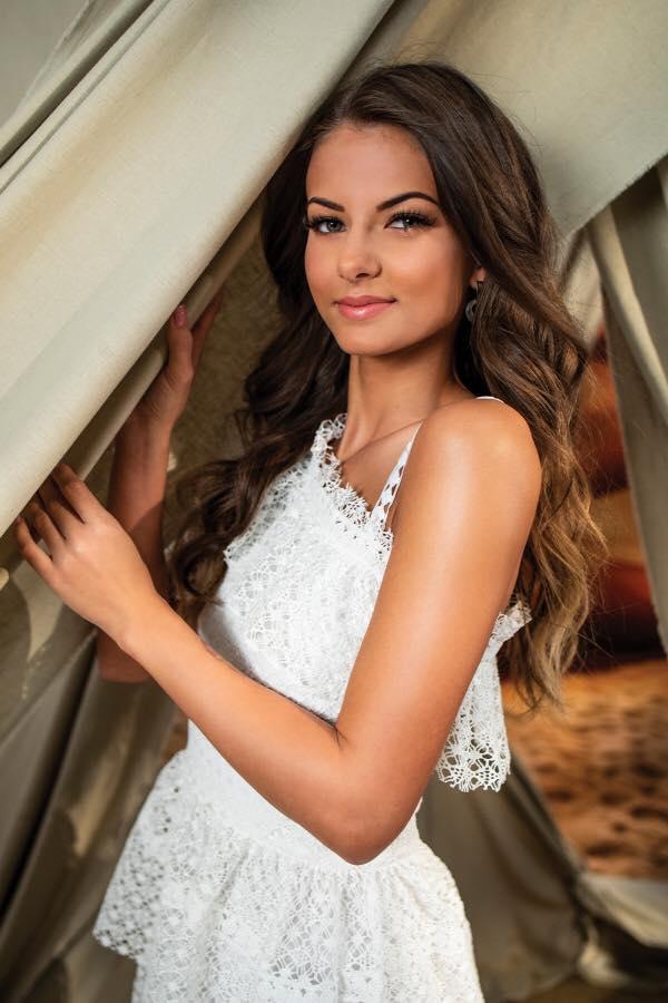 Miss World Hungary 2019 is Krisztina Nagypál  2778