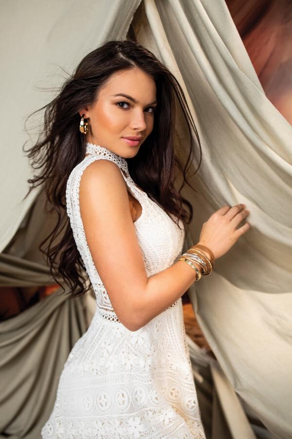 Miss World Hungary 2019 is Krisztina Nagypál  2779