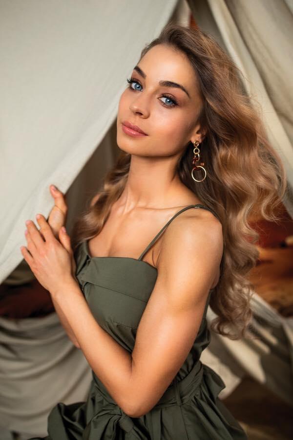 Miss World Hungary 2019 is Krisztina Nagypál  2780