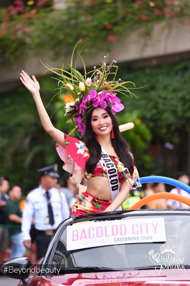 Road to Binibining Pilipinas 2019 - Results!! - Page 17 2822