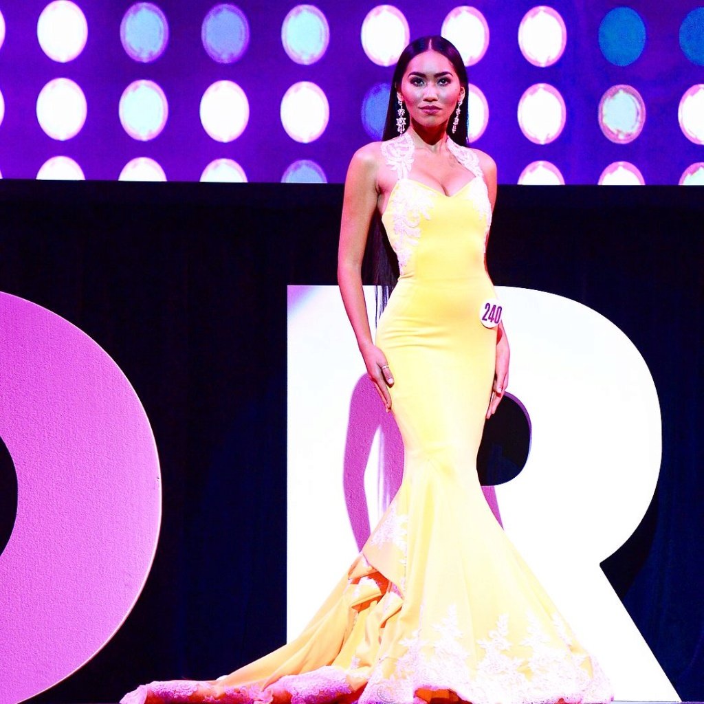 Road to Binibining Pilipinas 2019 - Results!! 28515910