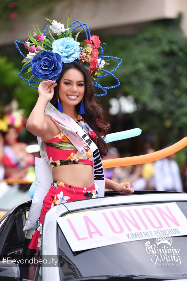 Road to Binibining Pilipinas 2019 - Results!! - Page 17 2923