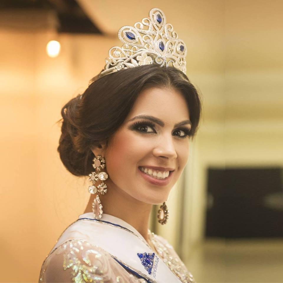 Adriana Paniagua (NICARAGUA 2018) 29597510