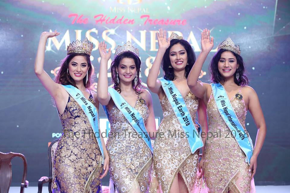 Road to MISS NEPAL 2019 30738610