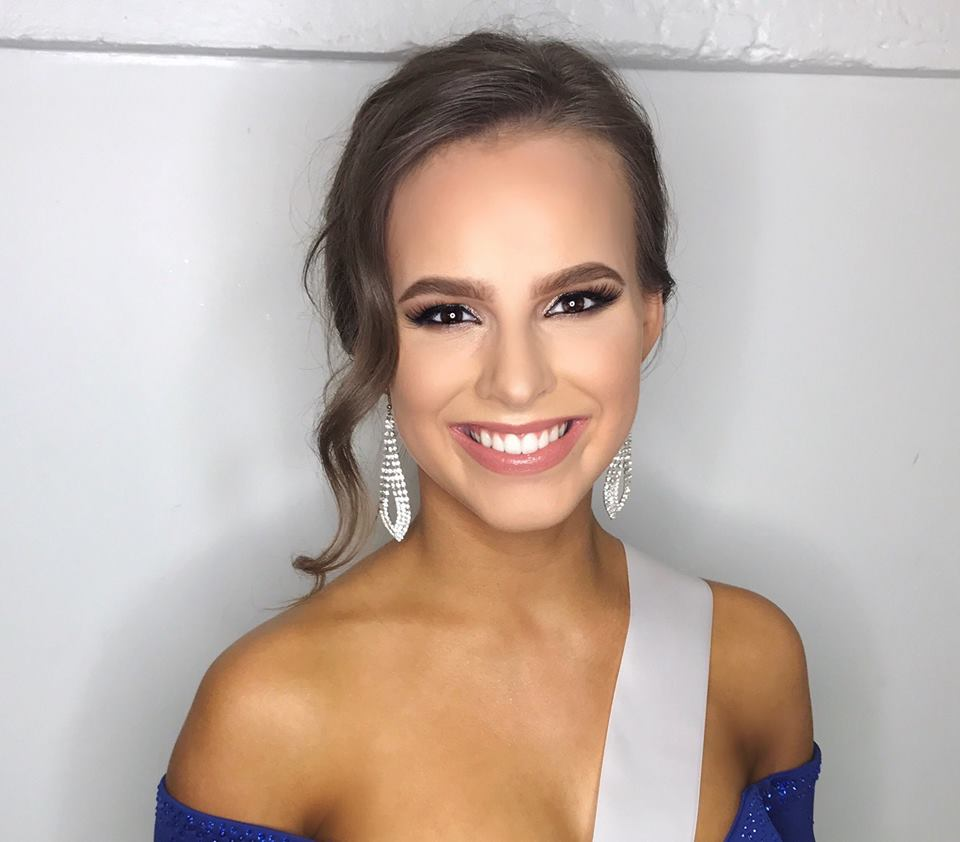 Katrin Lea Elenudottir (ICELAND 2018) 30743910