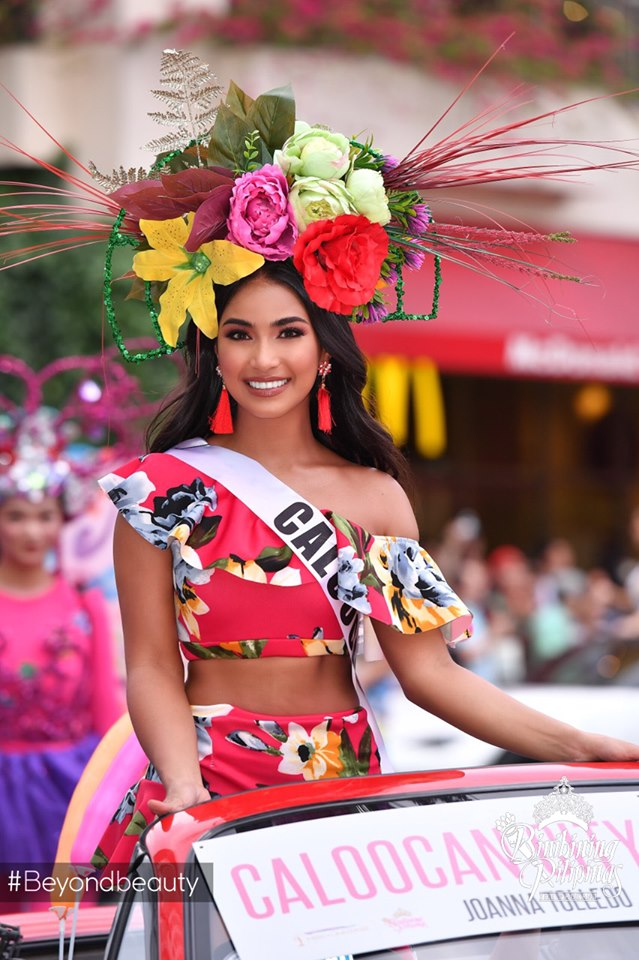 Road to Binibining Pilipinas 2019 - Results!! - Page 17 31102