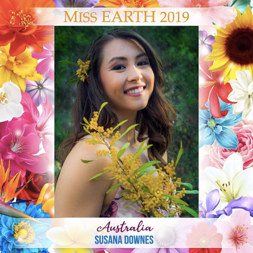 Road to MISS EARTH 2019 - COVERAGE - Page 2 31147