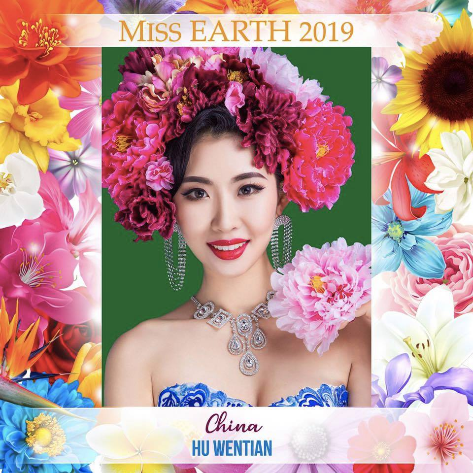 Road to MISS EARTH 2019 - COVERAGE - Page 2 31149