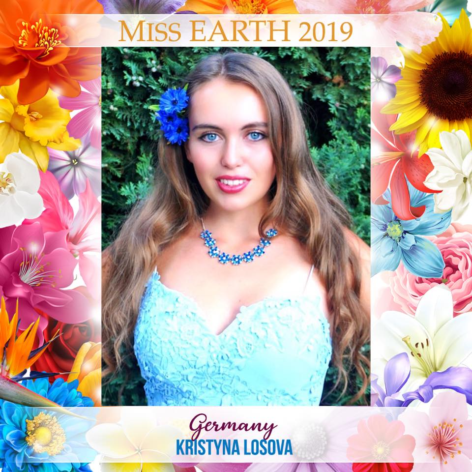 Road to MISS EARTH 2019 - COVERAGE - Page 2 31150
