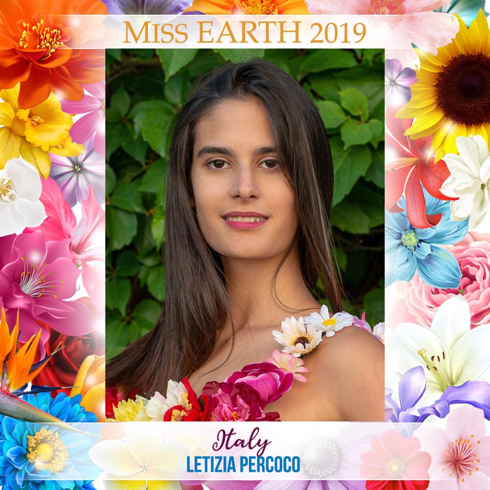 Road to MISS EARTH 2019 - COVERAGE - Page 3 31152