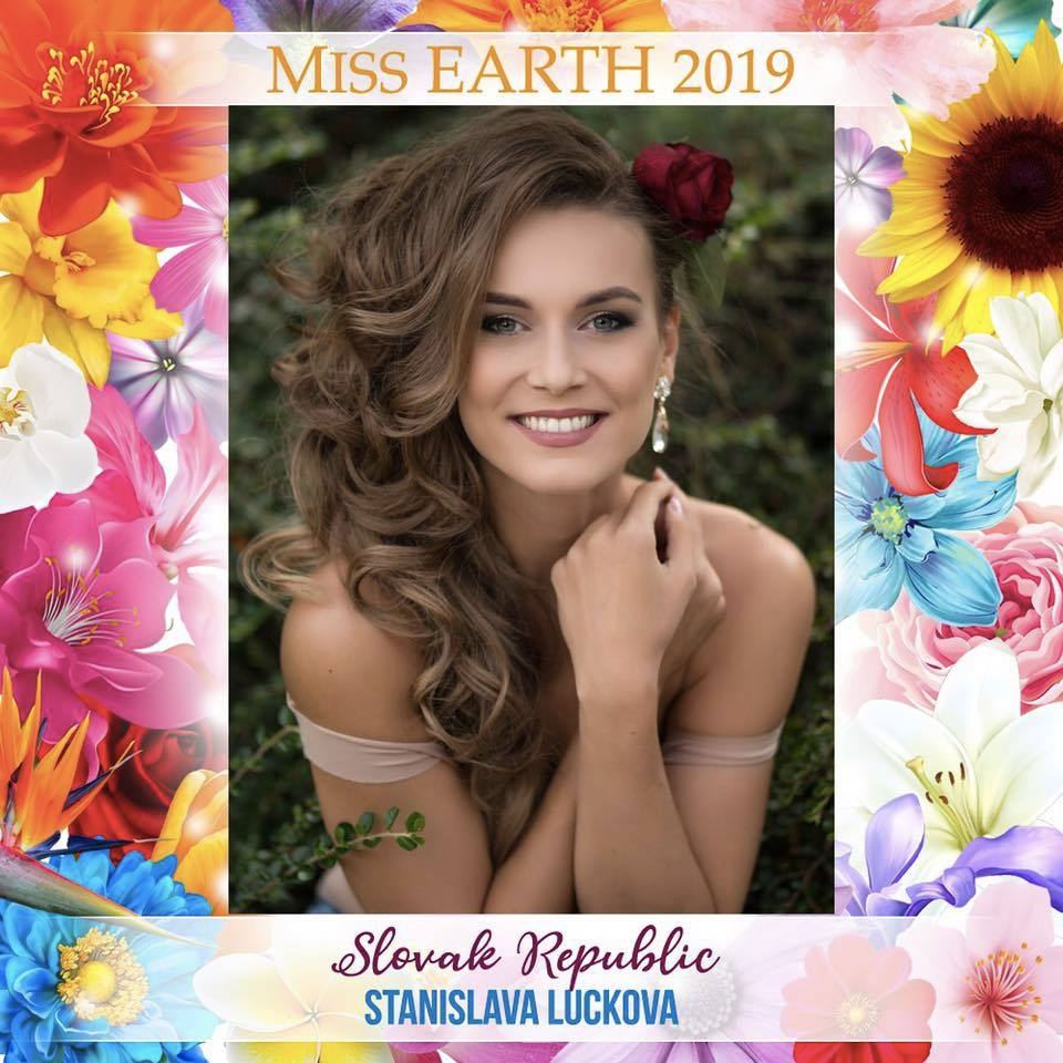 Road to MISS EARTH 2019 - COVERAGE - Page 3 31158