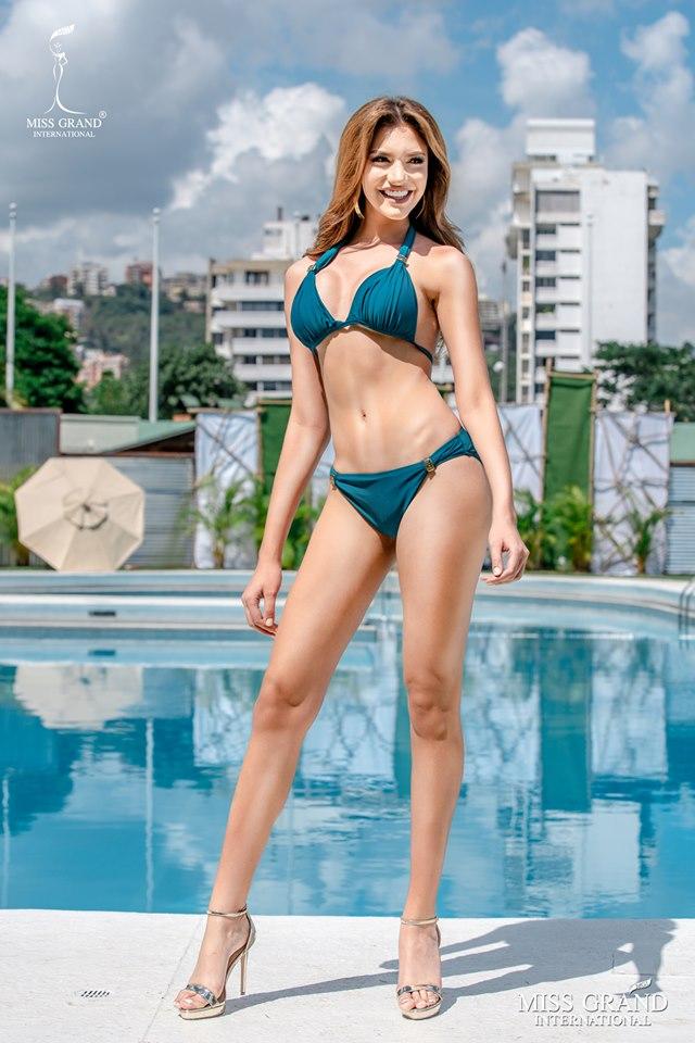 Round 28th : Miss Grand International 2019 31243
