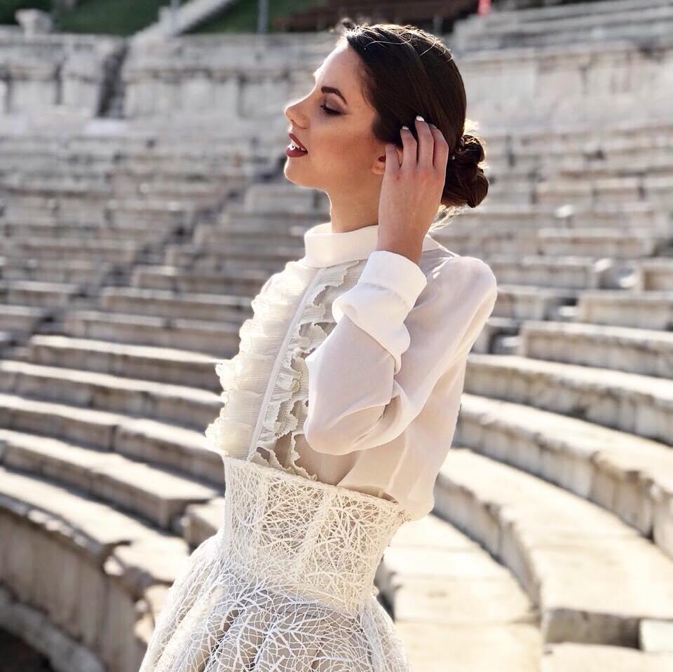 Gabriela Topalowa (BULGARIA 2018) 31416710
