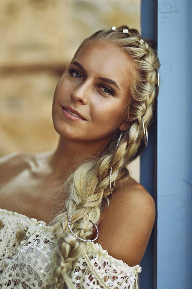 Miss Suomi 2007