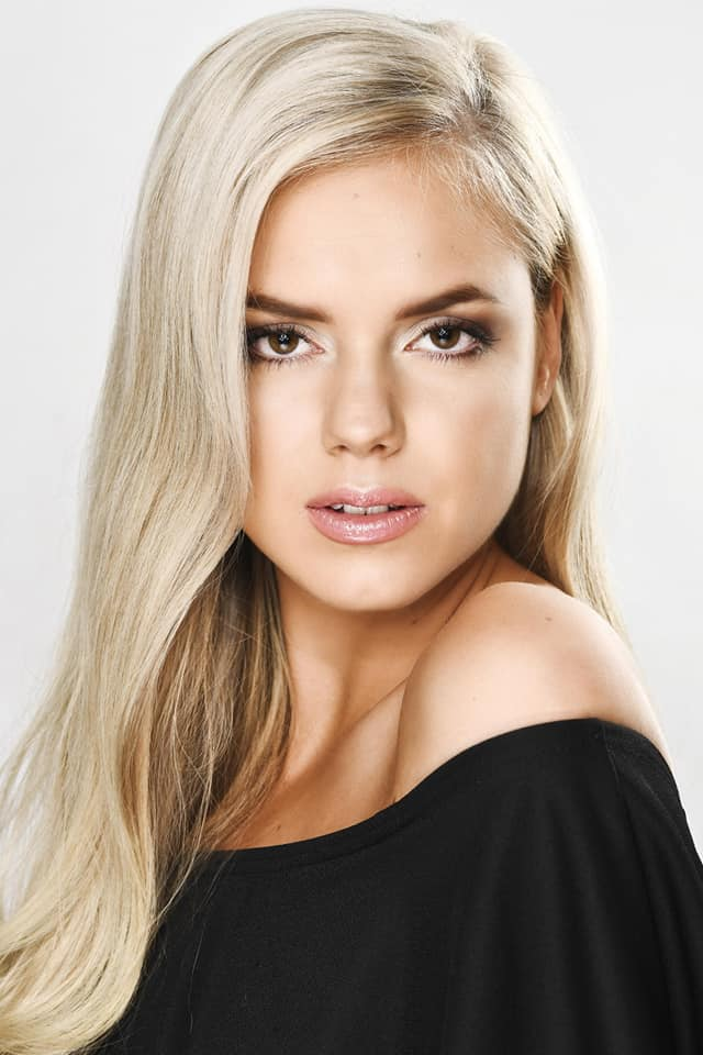 Round 43rd : Miss Suomi 2018 3192