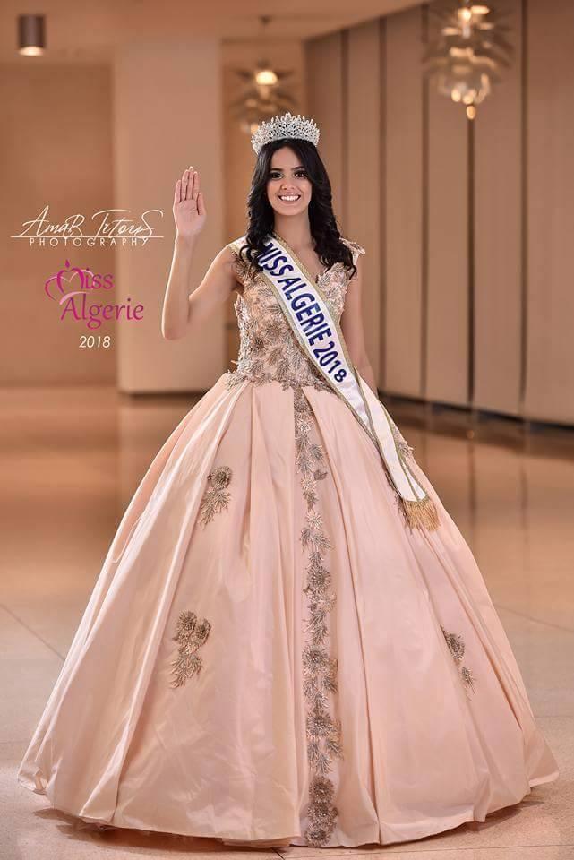 Nihed Markria (ALGERIA WORLD 2018) 31961410