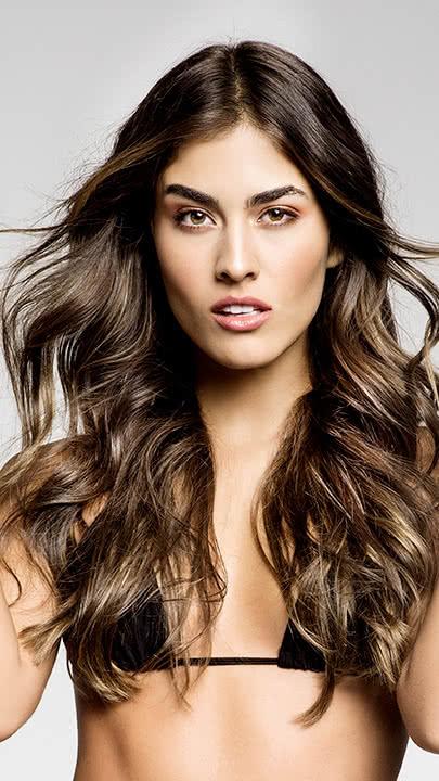 Round 45th : Señorita Universo Colombia 2018 3199